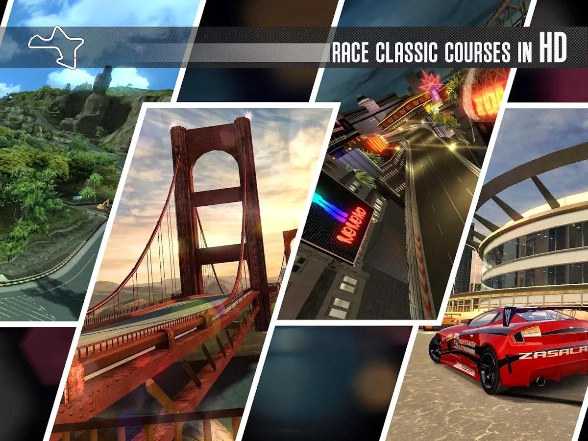Ridge Racer Slipstream v2.3.1 Mod [Free Shopping]