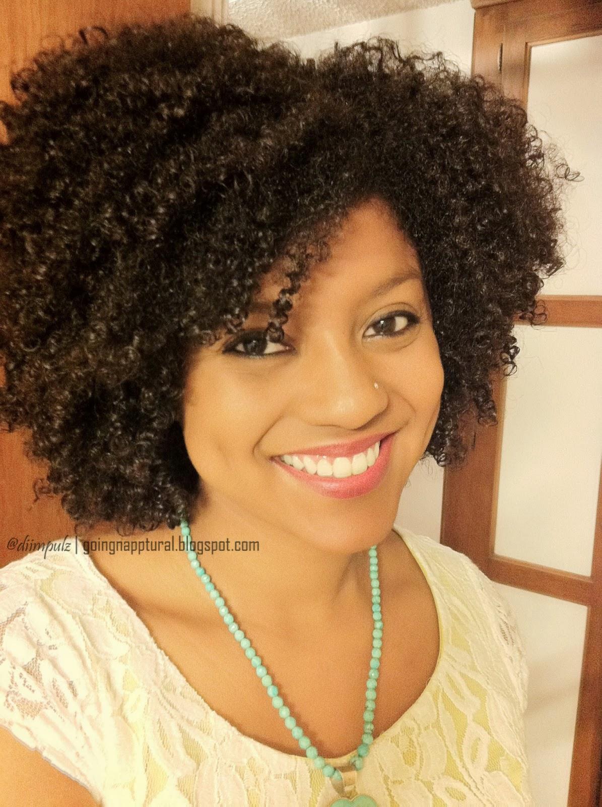 Natural Hair Styles 2013wash N Gocurlbox
