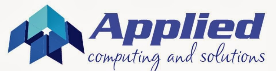 PT Applied Computing and Solutions
