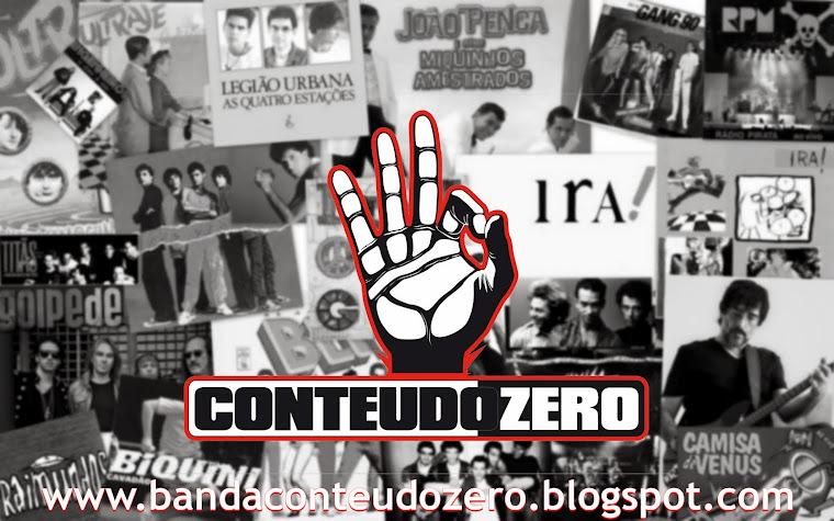 Banda Conteudozero (Oficial)