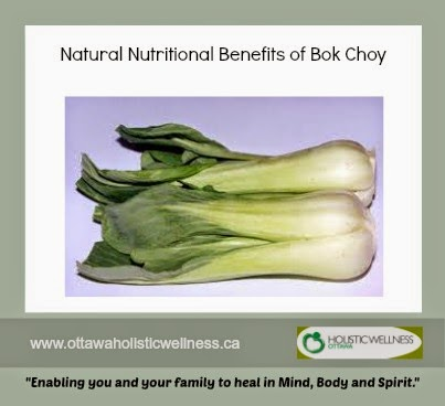how to cook bok choy benefits