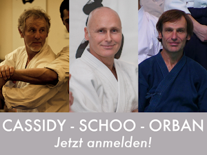 Aikido Sessions 17.-19.06.16