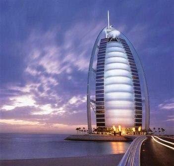 Burj El Arab Oteli