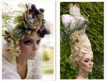 Marie Antoinette Hair Styles Over The Years 2015   Home Design Ideas