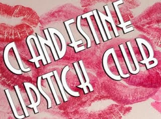 CLANDESTINE LIPSTICK CLUB