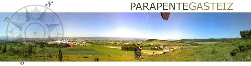 Noticias Parapente Gasteiz
