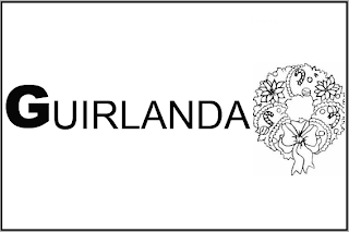 Guirlanda desenho
