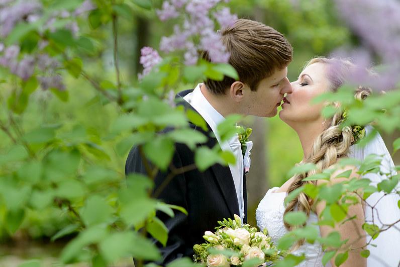 vestuvės pavasarį Burbiškių dvare