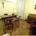 Fascinating: Pope Francis Shuns Exquisite Apartment for Modest Two Rooms