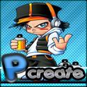 P Create