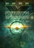 X-Rebirth: The Teladi Outpost (PC) 2014