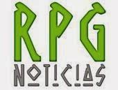 Um dos mais ativos blogs de RPG do país