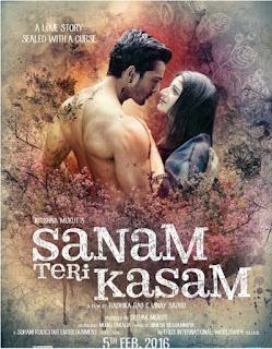 Sanam Teri Kasam (2016) Movie Information