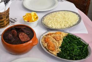 Il Brasile nel piatto