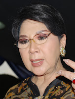 Biography of Titiek Puspa