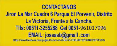 Iglesia de LimaVictory Fellowship La Victoria