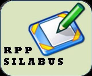 cara RPP Silabus KTSP