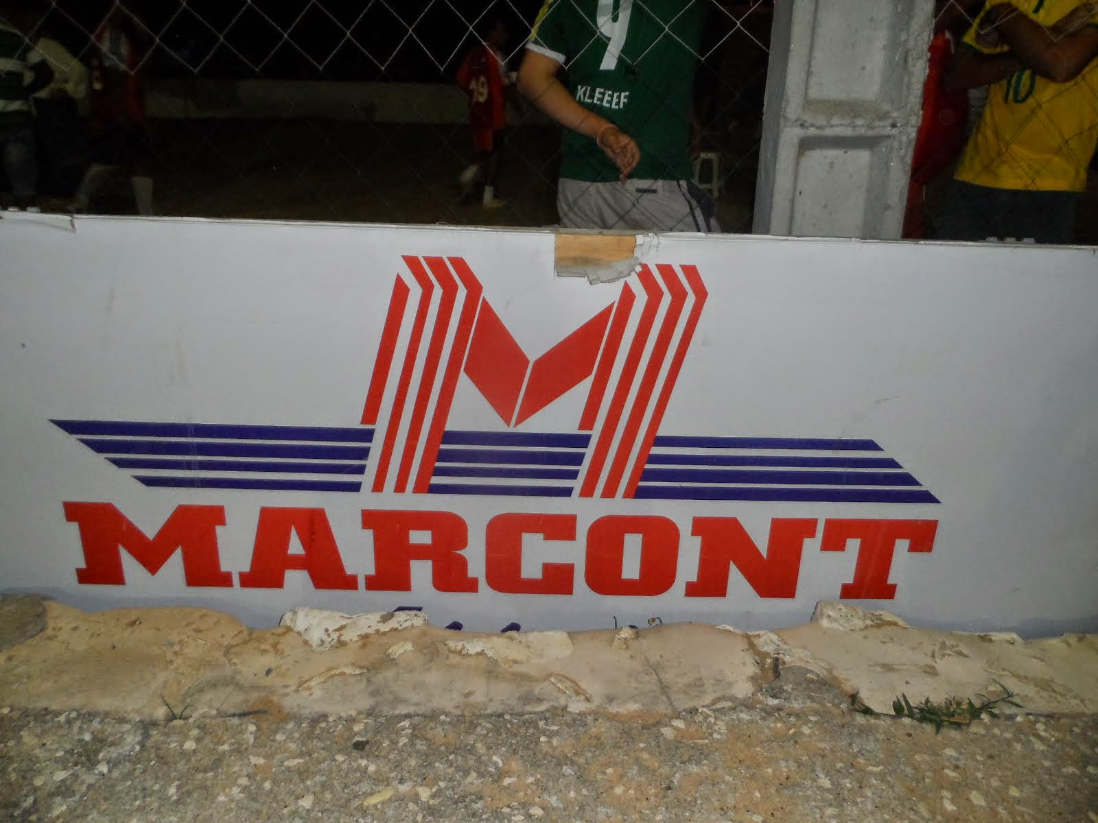 MARCONT