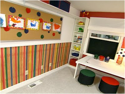Exceptional Playroom Ideas For Young Boys Part 11