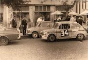 Fiat 850 Abarth ? Fiat 850 Abarth ? e Lancia Fulvia