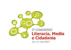 2º Congresso 'Literacia, Media e Cidadania'