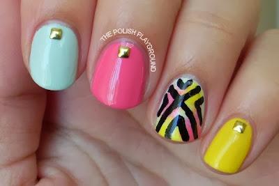 born pretty store blog october nail art designs show