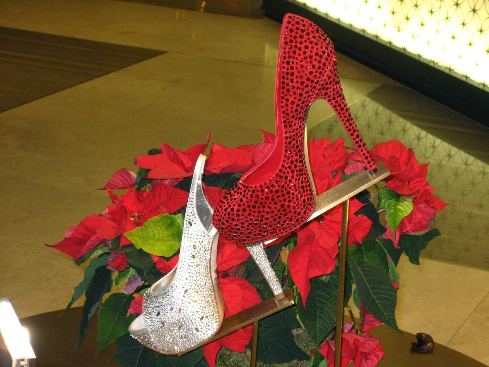 Schuhsehnsucht
