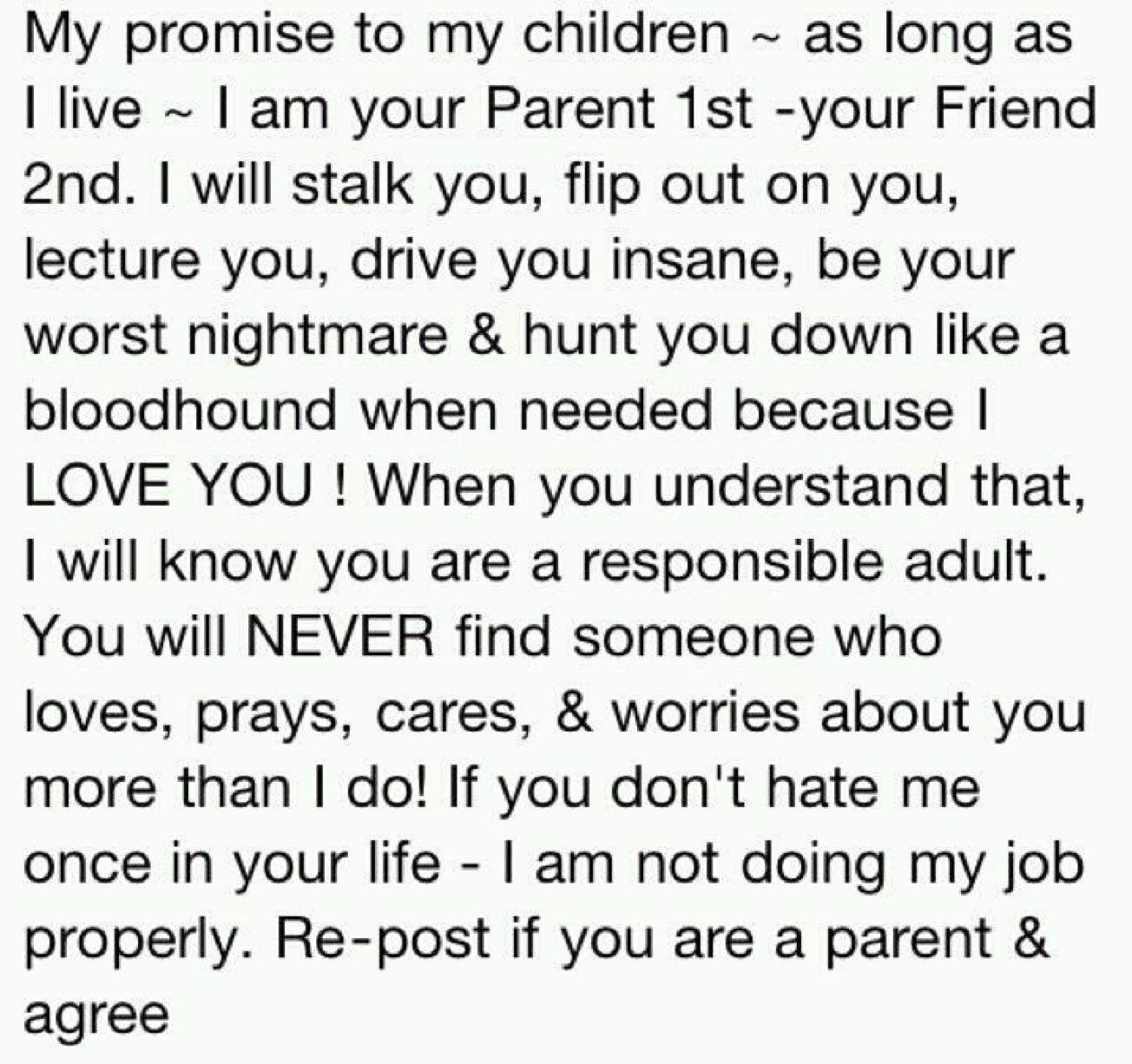 I Love My Son Quotes And Sayings Tantujaal Leave Those Kids Alone