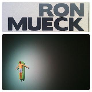 Adiós Ron Mueck