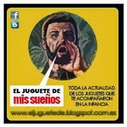 GEYPERMAN GRITANDO EL JUGUETE