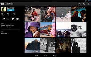 500px Apk - Aplikasi Android Tempat berkumpulnya fotografer Terbaik di Dunia