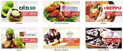 Promo+CIMB+Niaga Diskon di berbagai Restoran dengan kartu CIMB Niaga