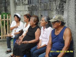 Festejo día de la madre - 08 de mayo del 2011