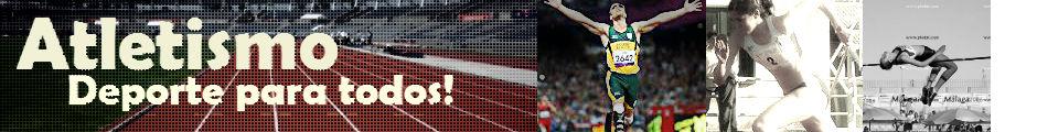 Atletismo, un deporte por siglos.