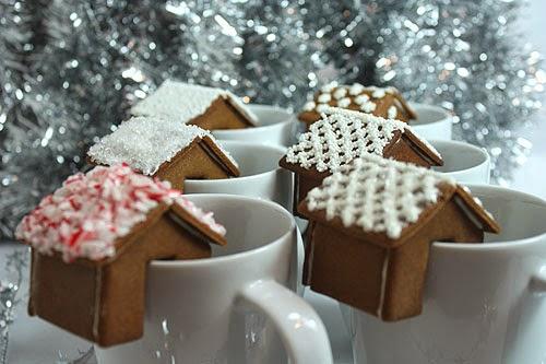Cocina creativa Navidad - Galletas, Not Martha