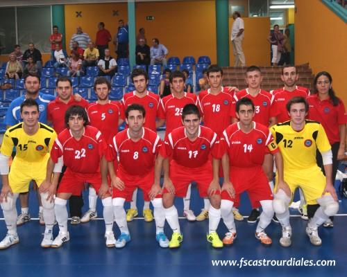CFS Castro Urdiales 2011-2012