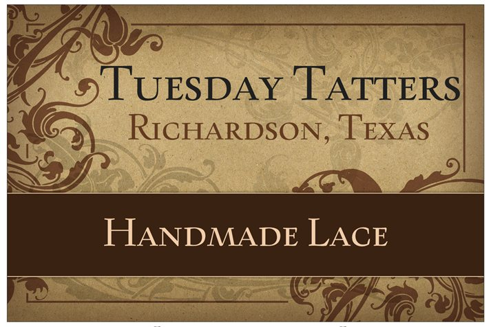 Tuesday Tatters