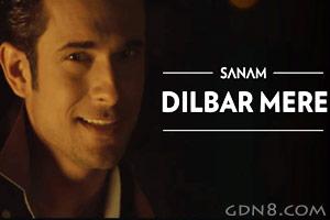 DILBAR MERE By Sanam Puri