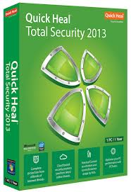 Quick heal total security2013  working keys,