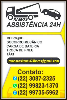Ramos Assistência 24hs