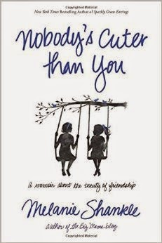 nobody's cuter than you book review