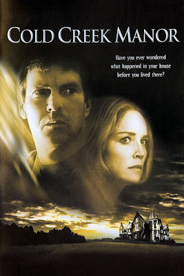 poster 014 Cold Creek Manor (2003) Español Latino DvdRip