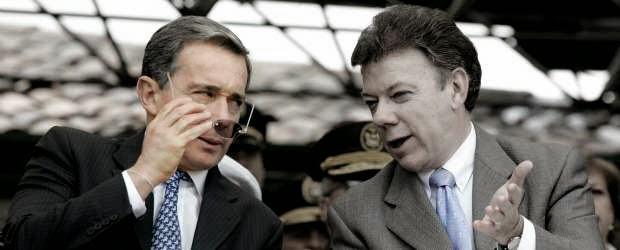Santos y Uribe   Copolitica