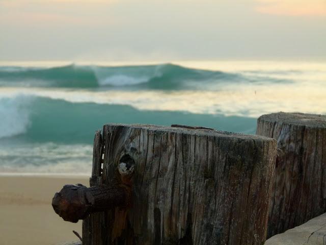 surfin estate blog surf culture lifestyle surfboard skateboard art music trend fashion lookbook once pictures wave hossegor pier vincent lemanceau arthur nelli