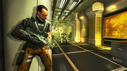 Deus Ex: The Fall Dinheiro Infinito Download Android