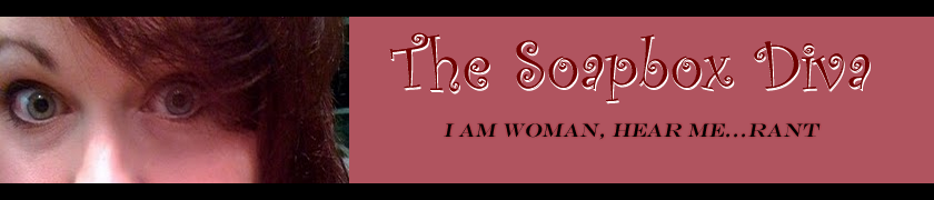 The Soapbox Diva