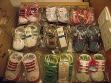 kasut dari rm13