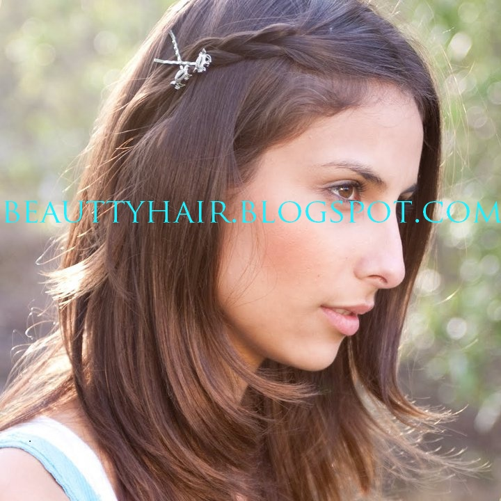 Fantastic What To Do With Your Hair When Its Short Pictures 4