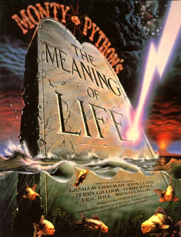 Le Mot du Cinephiliaque: Monty Python's The Meaning of Life