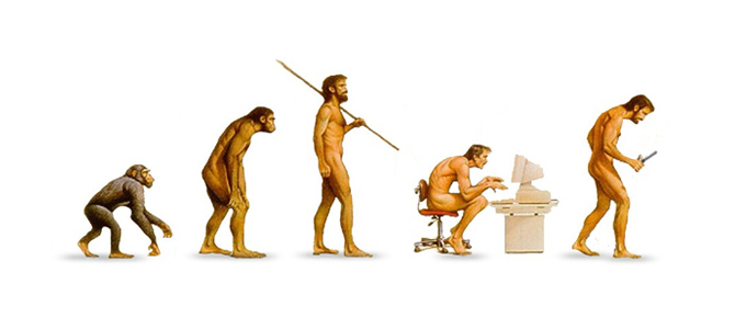 Computer Scientists Find That Evolution Does Not Require Competition